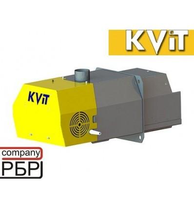Пелетний пальник Kvit Optima P 100 кВт