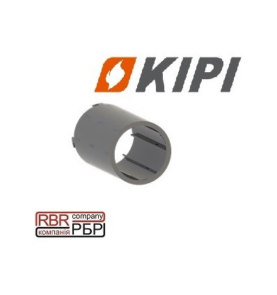 Камера піддуву KIPI 250 кВт