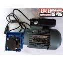 Моторедуктор Kipi NMRV040