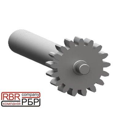 Вал привода KIPI 150-250 кВт