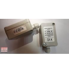 Датчик зовнішньої температури до кімнатного термостата