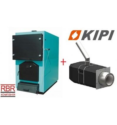 КОТЕЛ CENTROMETAL EKO- CKS 200 кВт + пальник Kipi 200 кВт