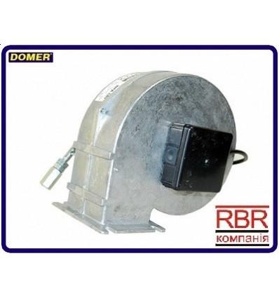 Вентилятор Domer WPA 140 з клапаном