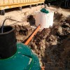 Cистема автономной канализации ZS – 4