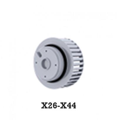 Вентилятор для Pellas Х150-Х350