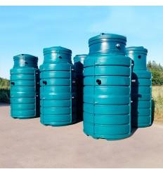 Система автономної каналізації ZS - 25-300