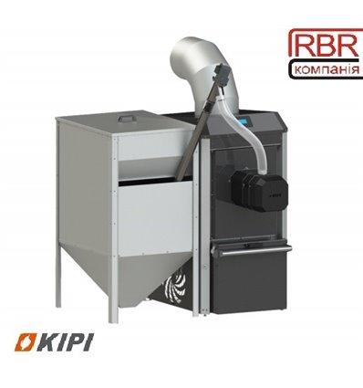 Повітряний генератор Kipi 50 кВт