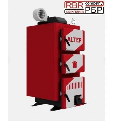 Котел Altep Classic Plus 10 кВт