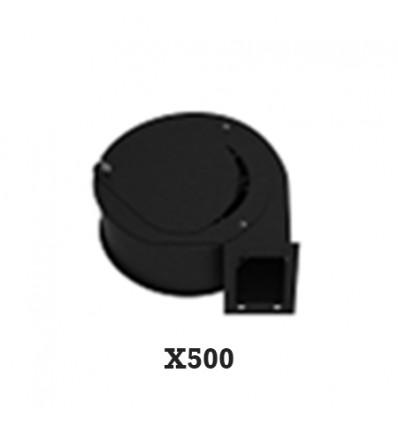 Вентилятор дополнительный для Pellas Х500