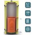 Теплоакумулятори Серія ЕА-01 350-3500 л