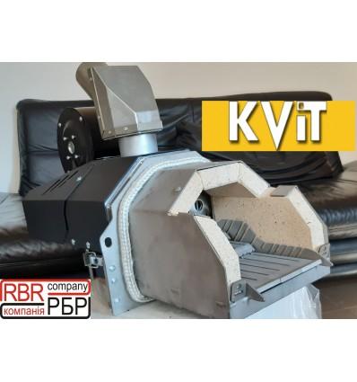 Пеллетная горелка Kvit Lyuta 50 кВт