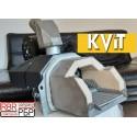 Пеллетная горелка Kvit Lyuta 45 кВт