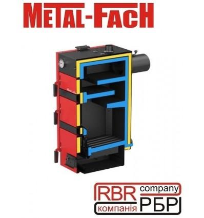 Котел Metal-Fach Red Line Plus 15