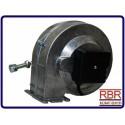 Вентилятор Domer DM 80 с клапаном