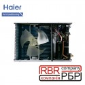 Кондиционер Haier Flexis AS25/1U25 чорный