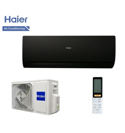 Кондиционер Haier Flexis AS71 /1U71 чорный