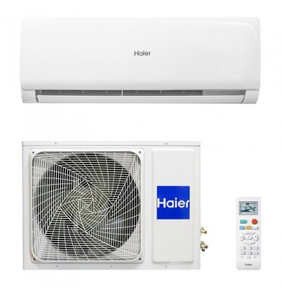 Кондиціонер Haier Tibio Inverter AS20TADHRA-CL/1U20YEEFRA