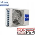 Кондиционер Haier Tibio Inverter AS35/1U35