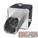 Пелетний пальник PellasX M Micro 16 кВт