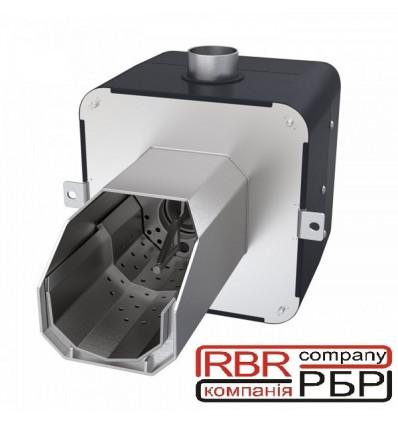 Пеллетная горелка PellasX M Mini 35 кВт