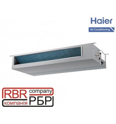 Внутренний блок канального типа Haier AD25S2SS1FA