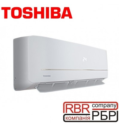 Кондиціонер Toshiba RAS-18U2KH2S-EE/RAS-18U2AH2S-EE