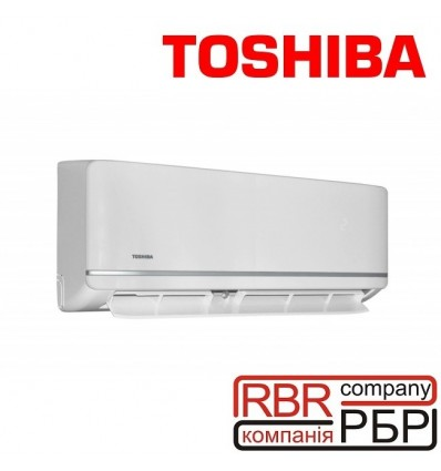 Кондиціонер Toshiba RAS-24U2KH2S-EE/RAS-24U2AH2S-EE silver