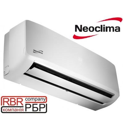 Кондиціонер Neoclima Therminator 3.0 NS/NU-18AHX