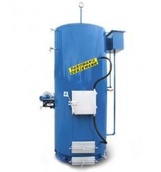 Котел паровой Wichlacz WP 250 кВт низкого давления