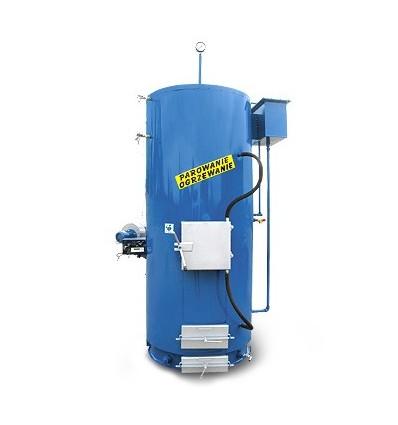 Котел паровой Wichlacz WP 300 кВт низкого давления