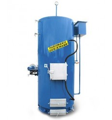 Котел паровий Wichlacz WP 350 кВт низького тиску