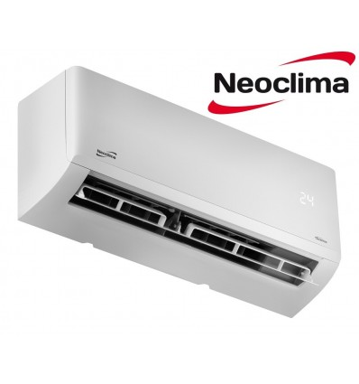 Кондиционер Neoclima Therminator 3.2 NS/NU-18EHXIw1