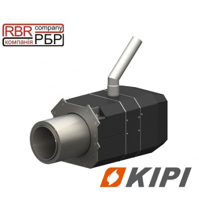 Пеллетная горелка KIPI 200 кВт