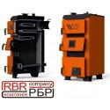 Котел твердопаливний Warmhaus Warmax 27 кВт
