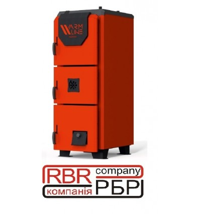 котел Warmline Premium 150 кВт
