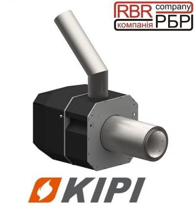 Пелетний пальник KIPI Rotary 10 кВт