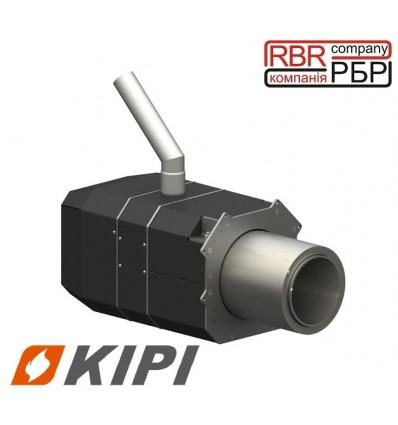 Пелетний пальник KIPI Rotary 300 кВт
