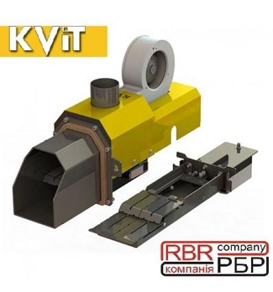 Пелетний пальник Kvit Lyuta 100 кВт