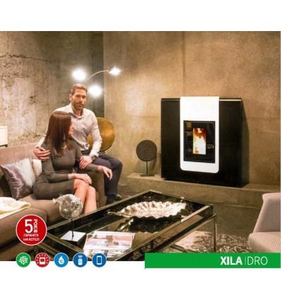 Камін Alfa-Plam XILA IDRO