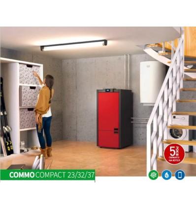 Камин Alfa-Plam Commo Compact 32