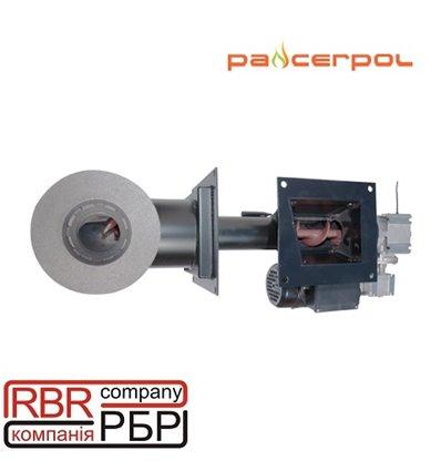 Ретортний пальник Pancerpol Standard 25 кВт, Ретортний пальник Pancerpol Standard 25 кВт
