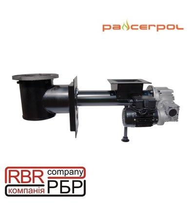 Ретортний пальник Pancerpol Duo 100 кВт, Ретортний пальник Pancerpol Duo 100 кВт