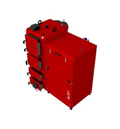 Котел твердотопливный пеллетный Altep Duo Pellet 50 кВт