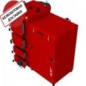 Котел твердотопливный пеллетный Altep Duo Pellet 150 кВт