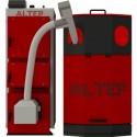Котел Altep Uni Duo Pellet 27 кВт с горелкой KIPI