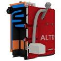 Котел  Altep Duo Uni Pellet 120 кВт с горелкой KIPI