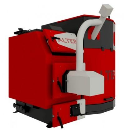 Котел твердопаливний пелетний Altep Trio Uni Pellet 30 кВт
