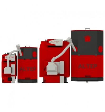 Котел твердопаливний пелетний Altep Trio Uni Pellet 65 кВт