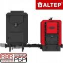 Котел твердотопливный пеллетный Altep Bio 300 кВт