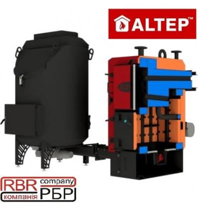 Котел твердотопливный пеллетный Altep Bio 400 кВт